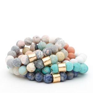 Jewelry - NEW! 🌸Beaded Bracelet